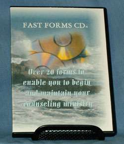 Fast Forms CD-ROM